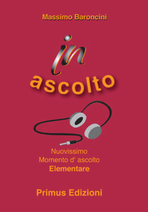 Primus Edizioni In Ascolto Elementare