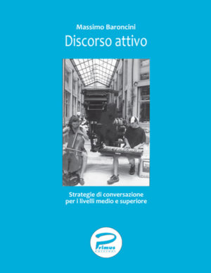 Primus Edizioni Discorso Attivo