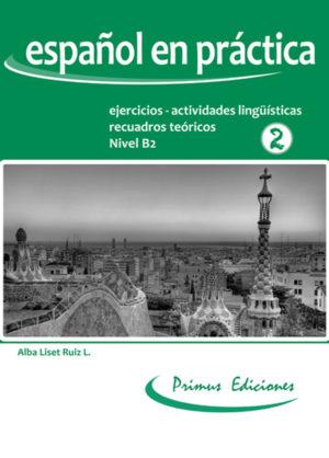 Primus Edizioni Espanol en practica Intermedio