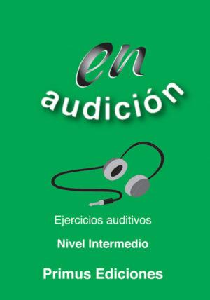 Primus Edizioni En audicion Intermedio
