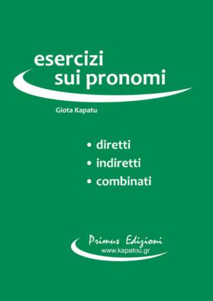 Primus Edizioni esercizi sui pronomi