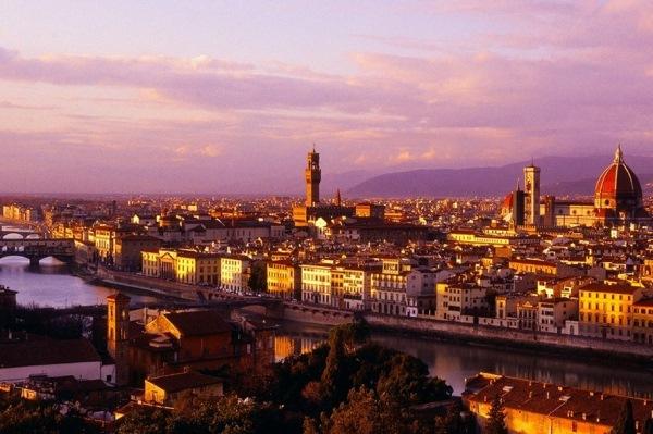 Εκδόσεις Primus Η ιστορία της πόλης της Φλωρεντίας II