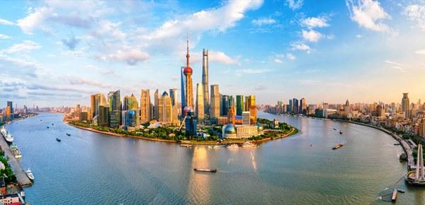 Εκδόσεις Primus Η κινεζική πόλη Σαγκάη II